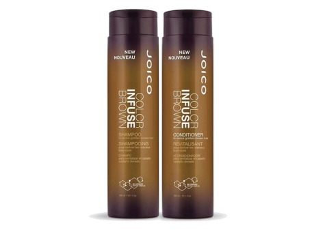 Joico Colour Infuse Brown