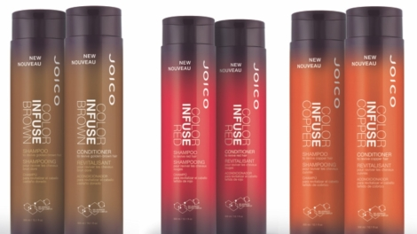 Joico Colour Infuse