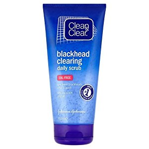 Clean And Clean Scrub Review