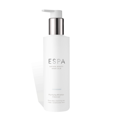 Espa Micellar Cleanser Review