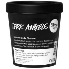 Lush Dark Angels Review