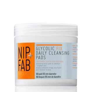 Nip and Fab Glycolic Fix Review