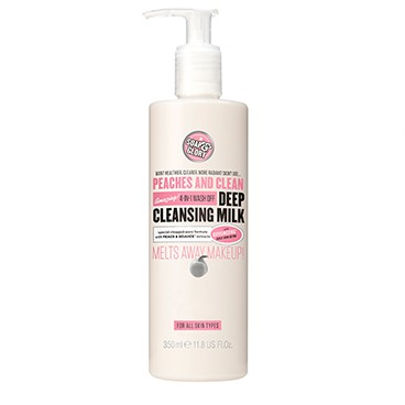 Soap and Glory Peaches and Clean