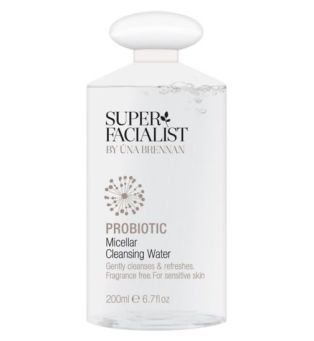 Una Brennan Superfacialist Probiotic Micellar Water
