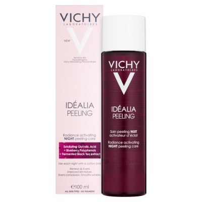 Vichy Idealia Night Peeling